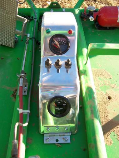 Sand Rail Speedometer : Green rail dr scott m baker