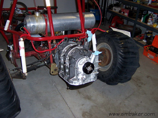 Best motor half midget engine could see