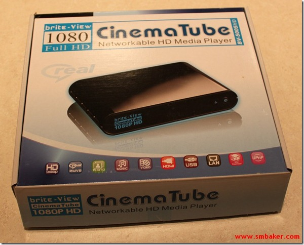 cinematube-box