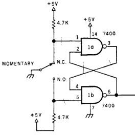 Enjoyable Z80 Retrocomputing 5 Single Stepper For Rc2014 Dr Scott M Baker Wiring 101 Photwellnesstrialsorg