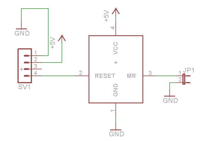 Awesome Z80 Power On Reset Circuits Dr Scott M Baker Wiring 101 Photwellnesstrialsorg