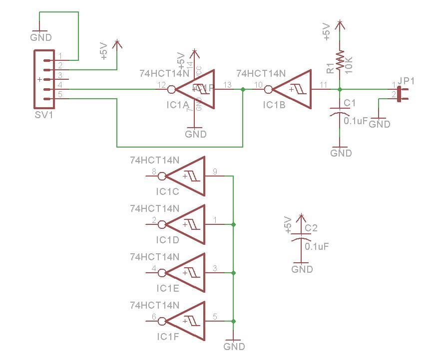 Phenomenal Z80 Power On Reset Circuits Dr Scott M Baker Wiring 101 Photwellnesstrialsorg